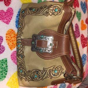 💋NEW💋Montana west purse